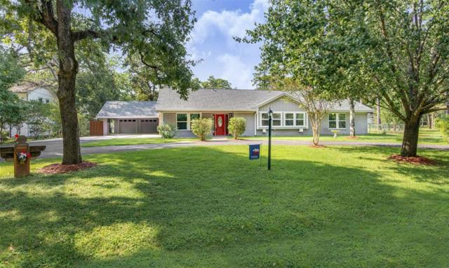 13335 Little Ranch Road, Cypress, TX 77429 (MLS #36993571) :: Texas Home Shop Realty