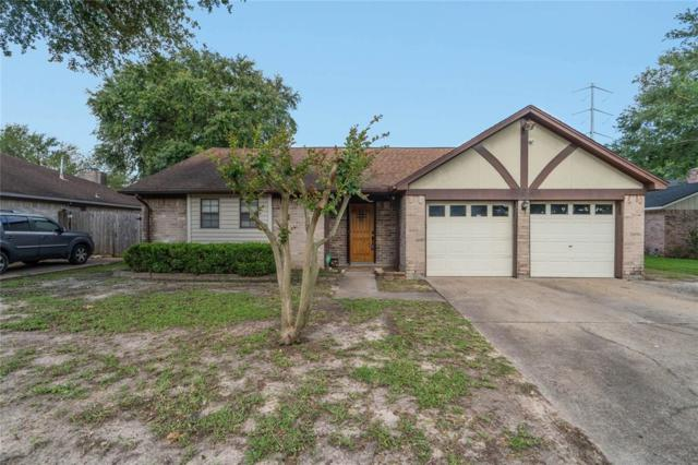 2222 Woodcrest Drive, Deer Park, TX 77536 (MLS #36993765) :: Texas Home Shop Realty