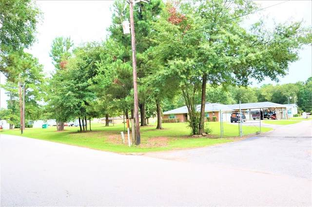 22590 S Cuttler Rd Road, New Caney, TX 77357 (MLS #36997472) :: The Bly Team