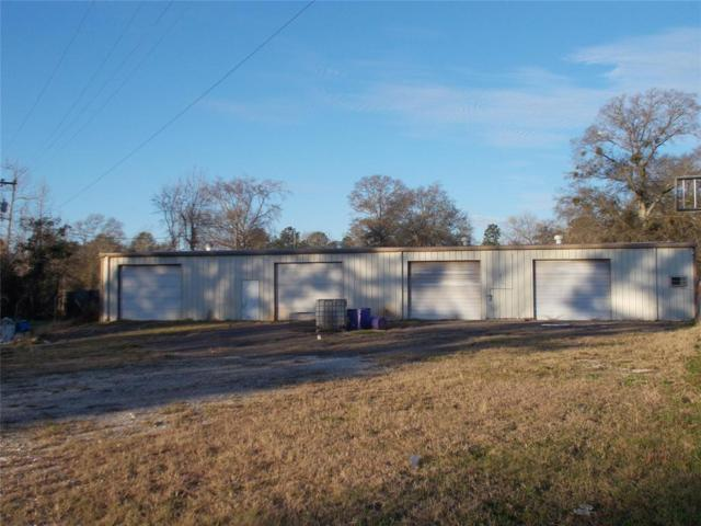 5008 U S Highway 190 E, Livingston, TX 77351 (MLS #36999244) :: The SOLD by George Team
