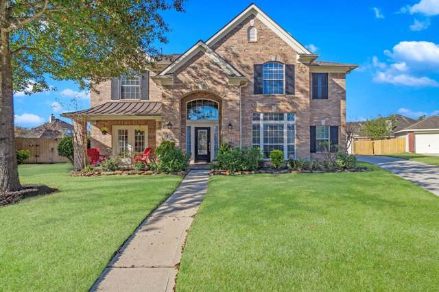 6419 Mouring Court, Spring, TX 77389 (MLS #37000856) :: Texas Home Shop Realty