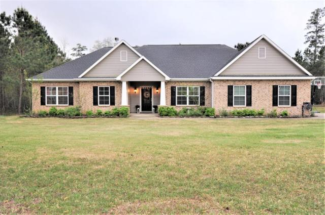15485 Crown Oaks Drive, Montgomery, TX 77316 (MLS #37001945) :: Krueger Real Estate