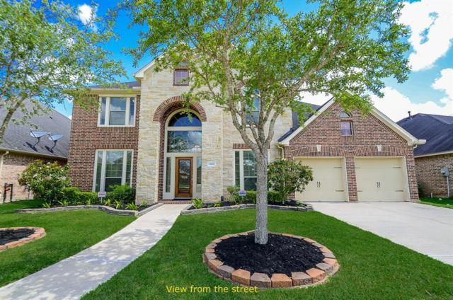 3806 Bending Key Court, Sugar Land, TX 77479 (MLS #37005286) :: The SOLD by George Team