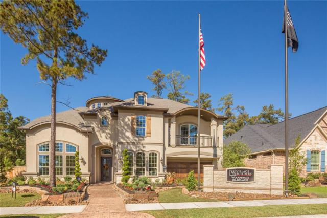 33903 Mill Creek Way, Pinehurst, TX 77362 (MLS #3700546) :: Giorgi Real Estate Group