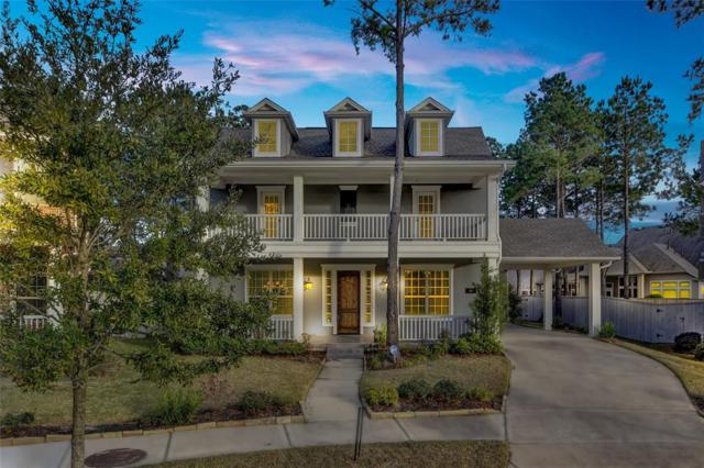 151 Rockwell Park Drive, The Woodlands, TX 77389 (MLS #37010899) :: Texas Home Shop Realty
