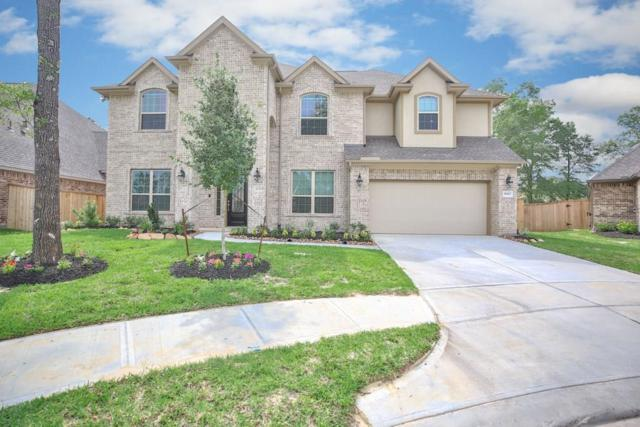 18907 Carson Glen, New Caney, TX 77357 (MLS #37011011) :: Texas Home Shop Realty