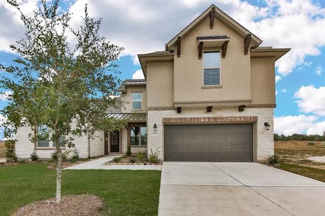 18814 Lake Ridge Drive, Manvel, TX 77578 (MLS #37011643) :: Texas Home Shop Realty