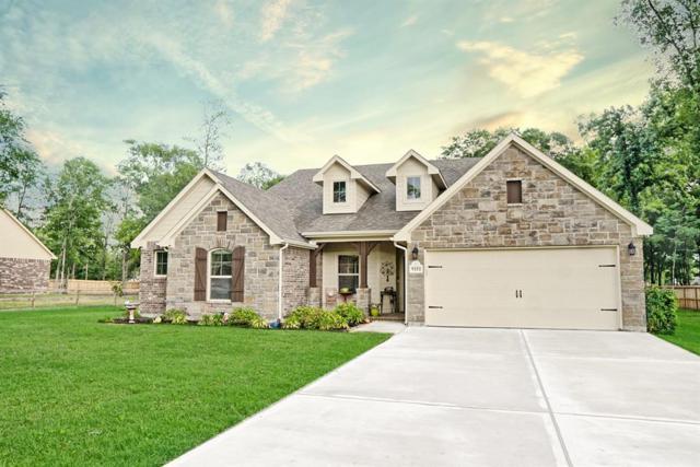 9151 Fallow Deer Drive, Conroe, TX 77303 (MLS #3701236) :: The Home Branch