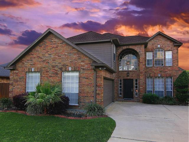 12556 Lake Vista Drive, Willis, TX 77318 (MLS #37015513) :: Texas Home Shop Realty
