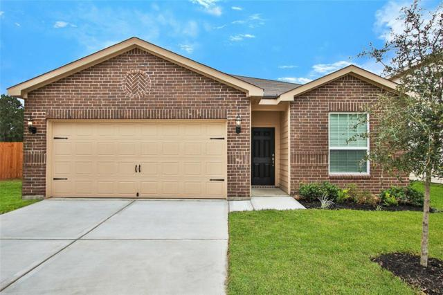 15203 Brushwood Forest Drive, Humble, TX 77396 (MLS #37018020) :: The Heyl Group at Keller Williams