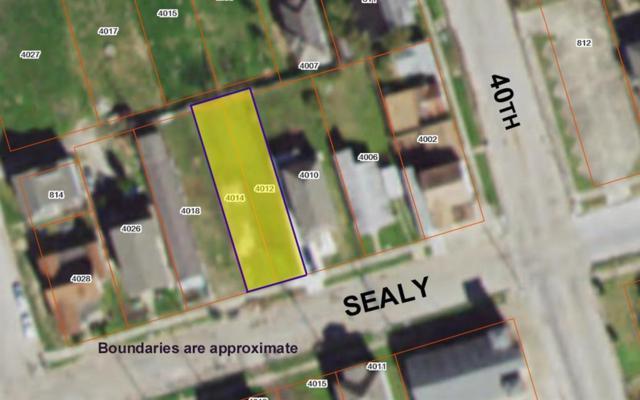 4012 Sealy Street, Galveston, TX 77550 (MLS #37019808) :: The Heyl Group at Keller Williams