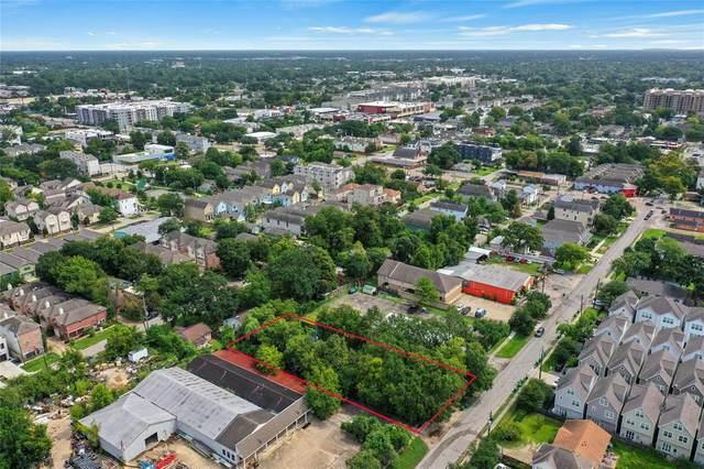 905 W 20th Street, Houston, TX 77008 (MLS #37021335) :: The Property Guys