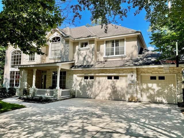 26 Egan Lake Place, The Woodlands, TX 77382 (MLS #3702989) :: Giorgi Real Estate Group