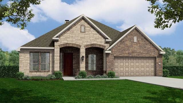 13706 Citruswood Park Lane, Rosharon, TX 77583 (MLS #37032181) :: Green Residential