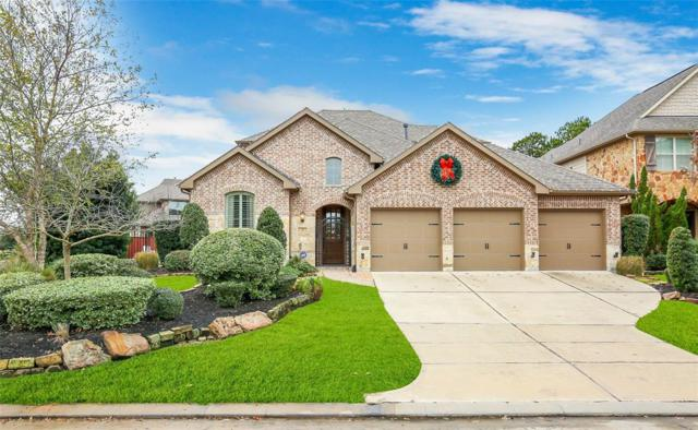 3 Sheephorn Court, The Woodlands, TX 77354 (MLS #37032283) :: The Home Branch