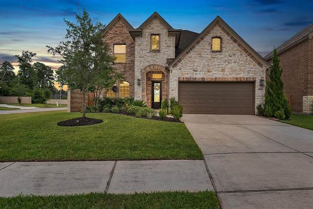 27966 Emory Cove Drive, Spring, TX 77386 (MLS #37032685) :: Caskey Realty