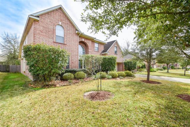 24918 Corbin Gate Drive, Spring, TX 77389 (MLS #37038912) :: Texas Home Shop Realty