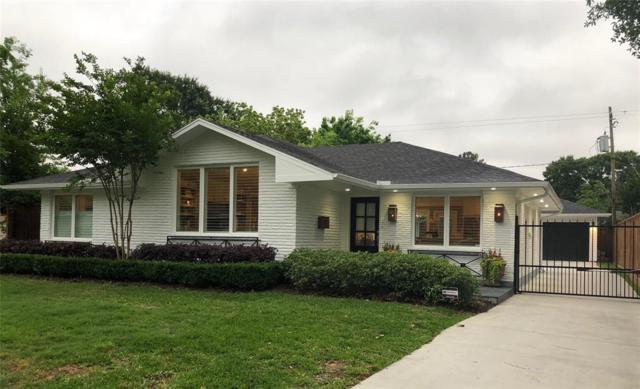 2015 De Milo Drive, Houston, TX 77018 (MLS #37040361) :: Texas Home Shop Realty