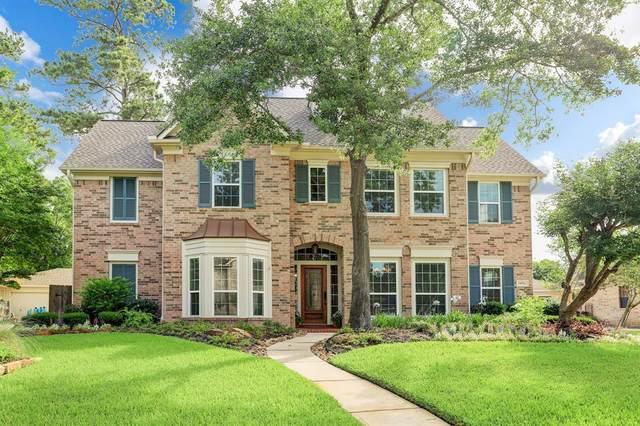 14914 Rockledge Drive, Cypress, TX 77429 (MLS #37041868) :: The Sansone Group