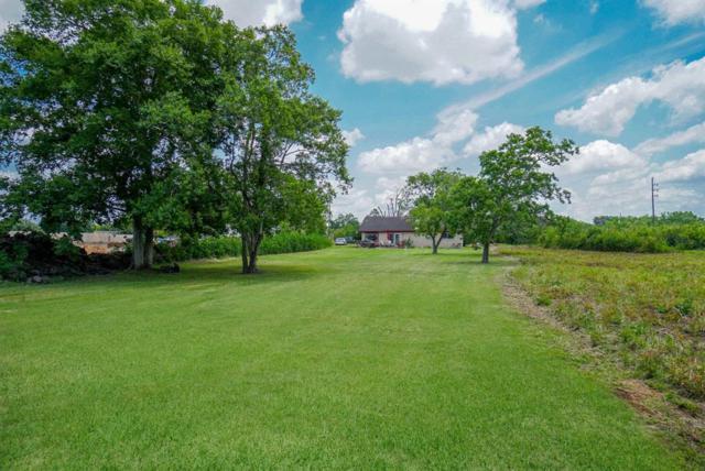 16521 1/2 Boss Gaston Road, Sugar Land, TX 77498 (MLS #37042626) :: JL Realty Team at Coldwell Banker, United
