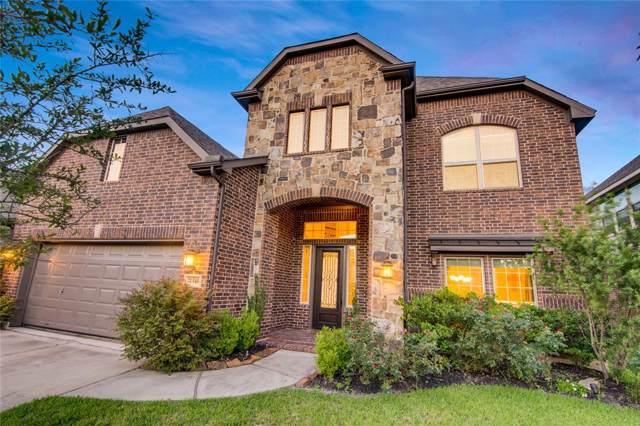 21346 Trebuchet Drive, Kingwood, TX 77339 (MLS #37042892) :: Texas Home Shop Realty