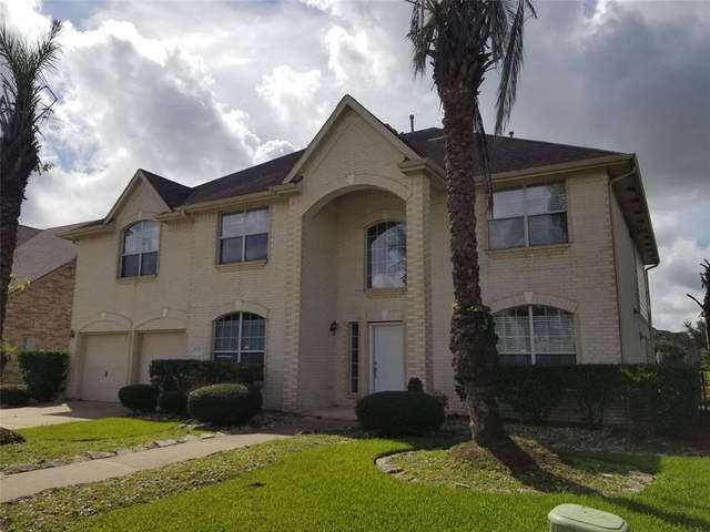 2916 Eagle Lake Drive, Pearland, TX 77581 (MLS #37046062) :: The Queen Team