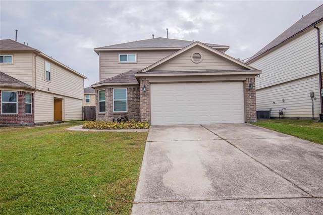 16759 N Bob White Drive, Conroe, TX 77385 (MLS #37046460) :: The SOLD by George Team