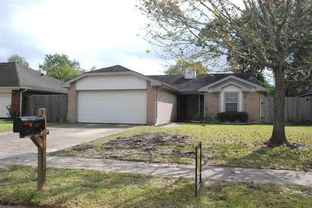 4219 Townes Forest Road, Friendswood, TX 77546 (MLS #37053232) :: Ellison Real Estate Team