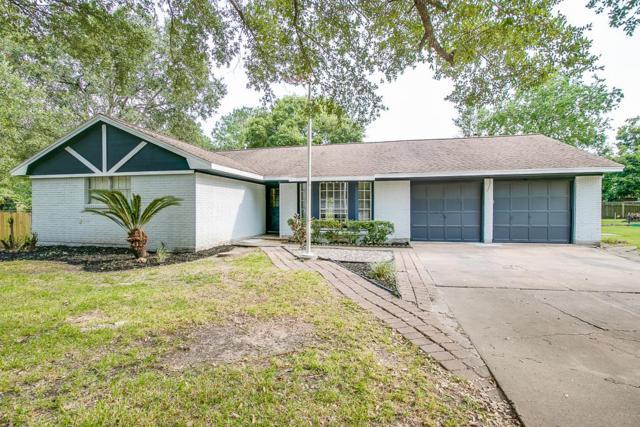 2111 Monterrey Street, League City, TX 77573 (MLS #37053361) :: Texas Home Shop Realty
