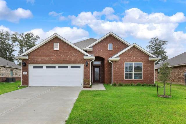 30153 Alpine Aster Lane, Cleveland, TX 77327 (MLS #37054372) :: All Cities USA Realty