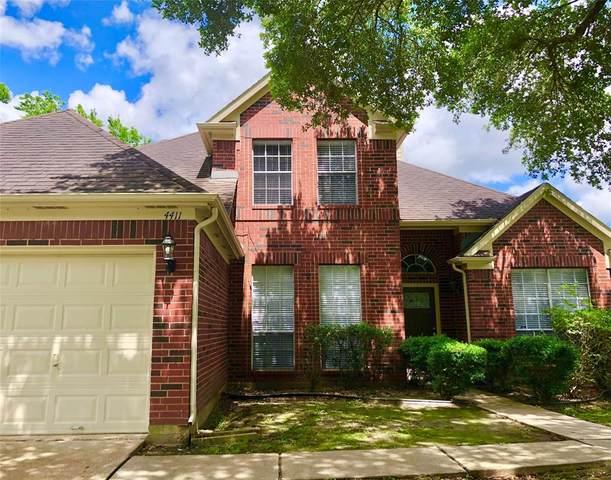 4411 W Thunderwood Circle, Fresno, TX 77545 (MLS #37055997) :: Bray Real Estate Group