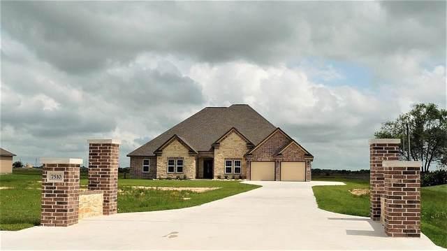 7510 Augusta Lane, Rosharon, TX 77583 (MLS #37058114) :: Phyllis Foster Real Estate