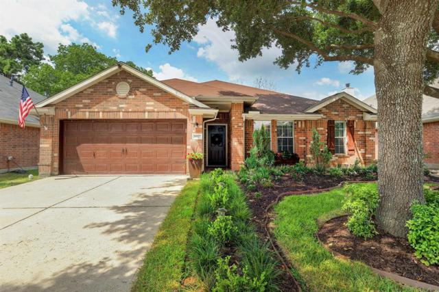 19327 Scarlet Cove Drive, Tomball, TX 77375 (MLS #37059554) :: The Parodi Team at Realty Associates