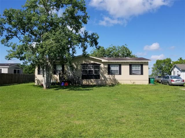 10019 Cheryl Street, Manvel, TX 77578 (MLS #37061585) :: The SOLD by George Team