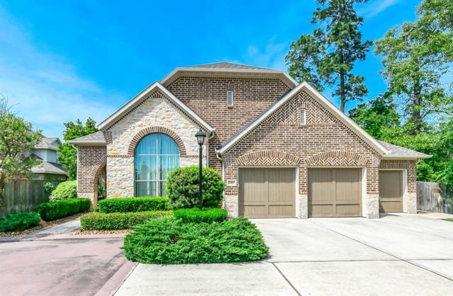 2707 Bessemer Court, Spring, TX 77381 (MLS #37064007) :: Texas Home Shop Realty