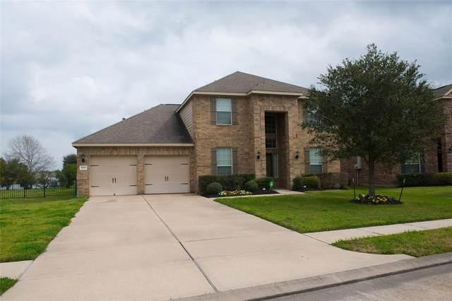 6903 Rambling Brook Lane, Richmond, TX 77469 (MLS #37065236) :: The Jill Smith Team