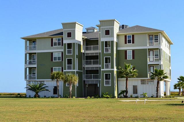 4221 Grassy Pointe #101, Galveston, TX 77554 (MLS #37065663) :: Hidden Paradise Realty Team