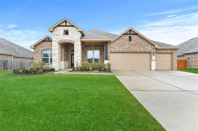 21383 Quail Point Lane, Porter, TX 77365 (MLS #37066867) :: Green Residential