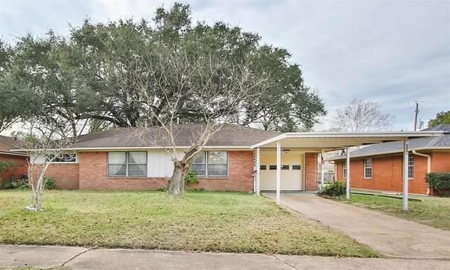 318 Robin Street, Deer Park, TX 77536 (MLS #37068858) :: The Freund Group