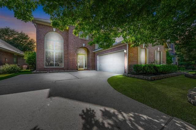 25623 Myrtle Springs, Spring, TX 77373 (MLS #37069029) :: Giorgi Real Estate Group