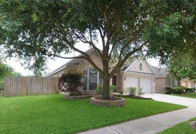25907 Riverside Creek Drive, Richmond, TX 77406 (MLS #37070064) :: Christy Buck Team