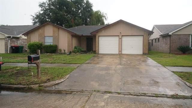 7011 Pickett Drive, Richmond, TX 77469 (MLS #37071573) :: The Property Guys