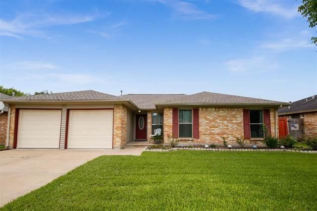 3201 Brookhurst Lane, Deer Park, TX 77536 (MLS #37071634) :: The SOLD by George Team