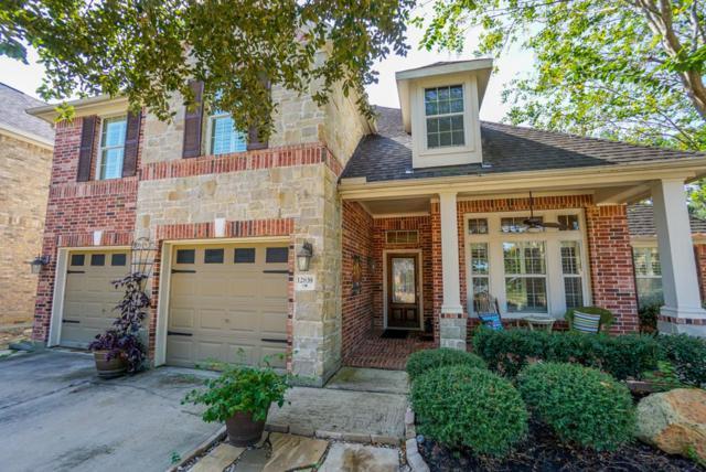 12839 Bedford Falls Drive, Cypress, TX 77429 (MLS #37071891) :: Carrington Real Estate Services