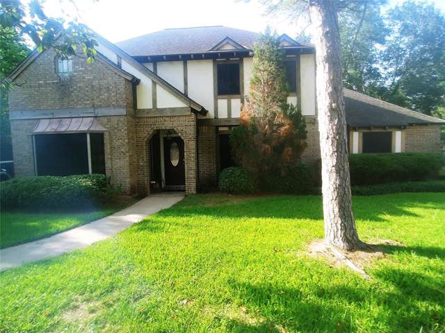 2307 Oakview Drive, Missouri City, TX 77459 (MLS #37074617) :: The Sold By Valdez Team