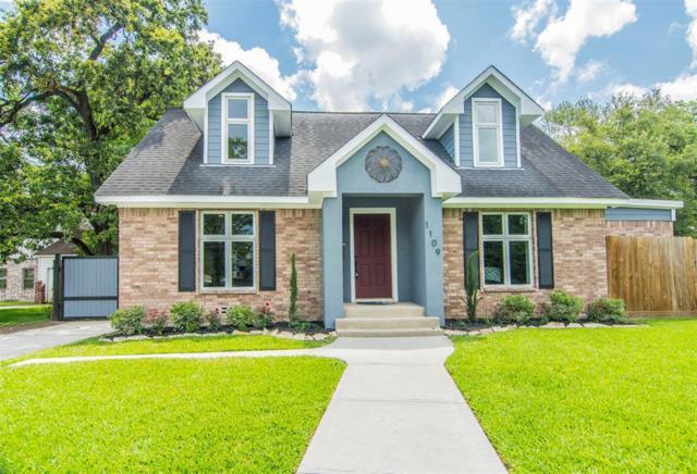 1109 Altic Street, Houston, TX 77023 (MLS #37076592) :: The Sansone Group