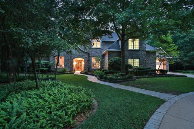 19 Coldsprings Court, Spring, TX 77380 (MLS #37077733) :: The SOLD by George Team