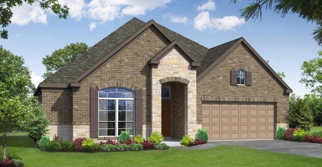 239 Redwood Canyon Trail, Conroe, TX 77301 (MLS #37079329) :: The Bly Team