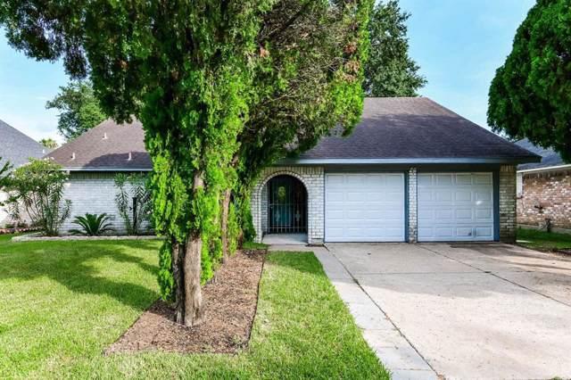 6207 Maywood Forest Drive, Houston, TX 77088 (MLS #37080092) :: The Jennifer Wauhob Team