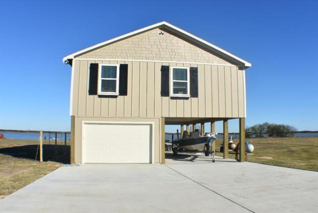 1207 Bay Drive Drive, Palacios, TX 77465 (MLS #3708250) :: Texas Home Shop Realty